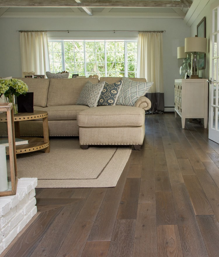 Oiled hardwood floors prefinished dar hardwood nj ny pa for Flooring cape cod