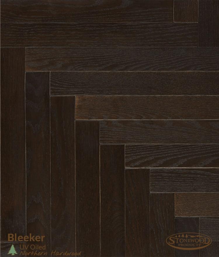 Wood Flooring Oiled - Bleeker Oak Flooring