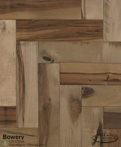 Bowery Maple Flooring - Oiled Hardwood