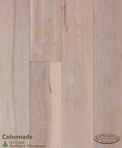Colonnade Maple Flooring