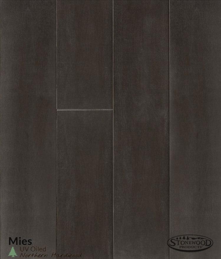 Pre-oiled Wood Flooring
