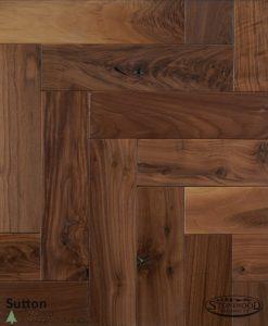 Oiled Finish Flooring
