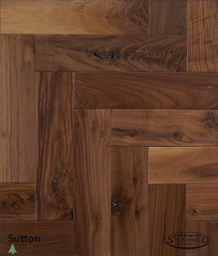 Oiled Finish Flooring