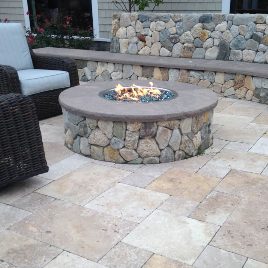 Outdoor Living Showers Kitchens Fireplaces Ma Ri Ct Nantucket