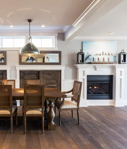 wood flooring provincetown