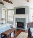 hardwood-flooring-walnut-cape-cod-fireplace