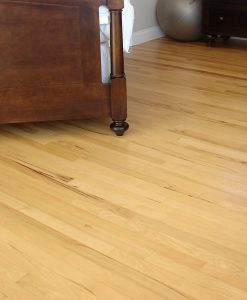 flooring hickory cape cod
