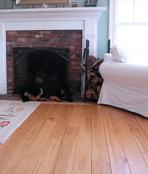 hickory floors