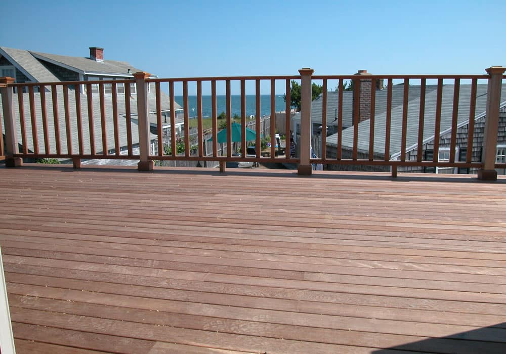 Mahogany Decking Boards ~ Mahogany decking great prices quality decks