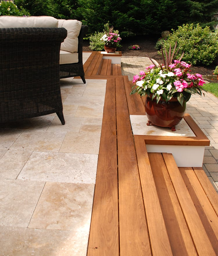 Mahogany Decking Great Prices Quality Decks Stonewoodproducts
