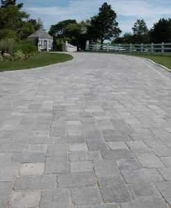 Traditional Pavers