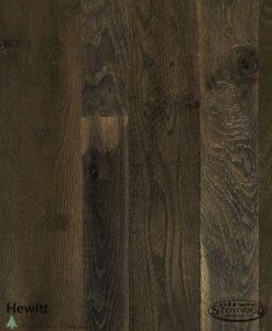 Hewitt Oil Prefinished Flooring