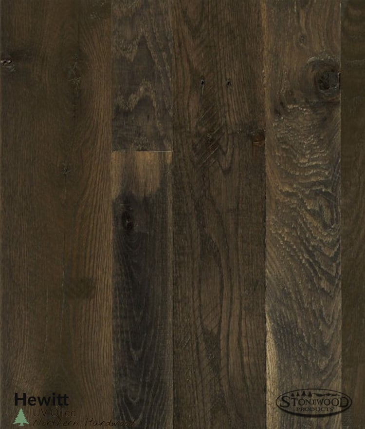 Oil Finish Wood Floor