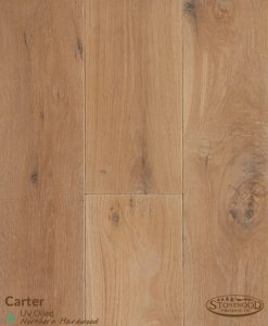 Oil Finish floors