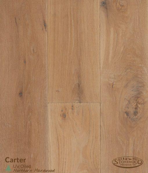Oil Finish floors
