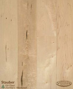 Oil Finish Wood Floors
