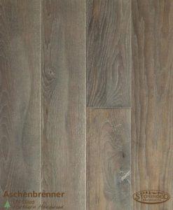 Oiled Hardwood Flooring
