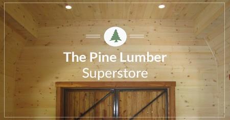 pine lumber supply
