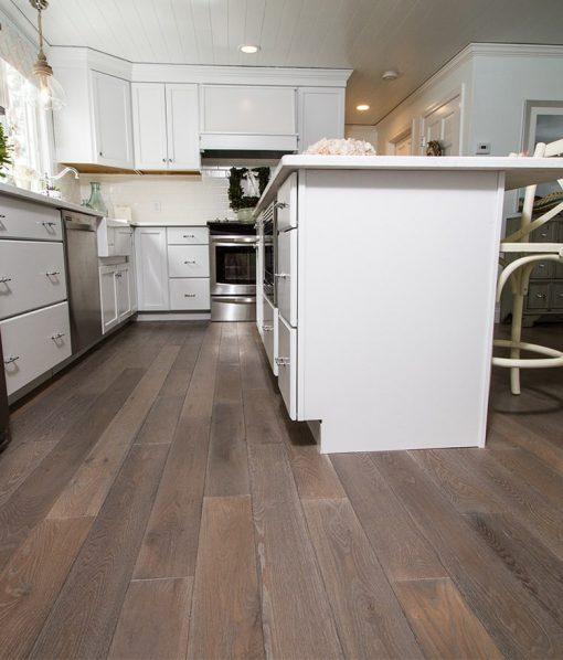 oak flooring prefinished matte plank riverside