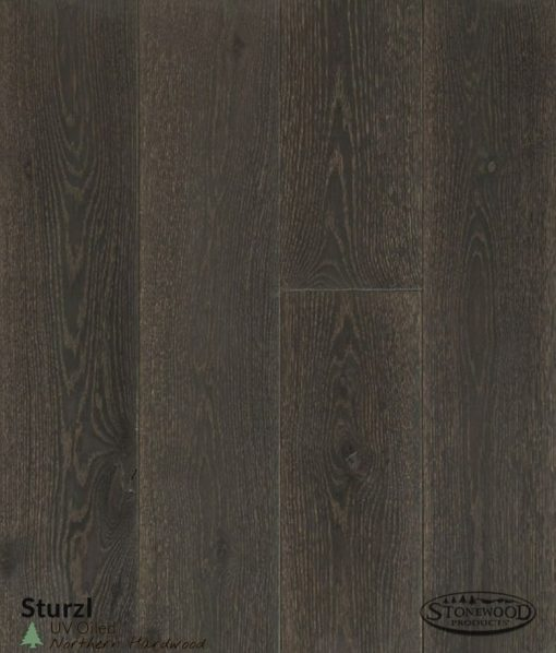 Prefinished Oiled Hardwood Floor