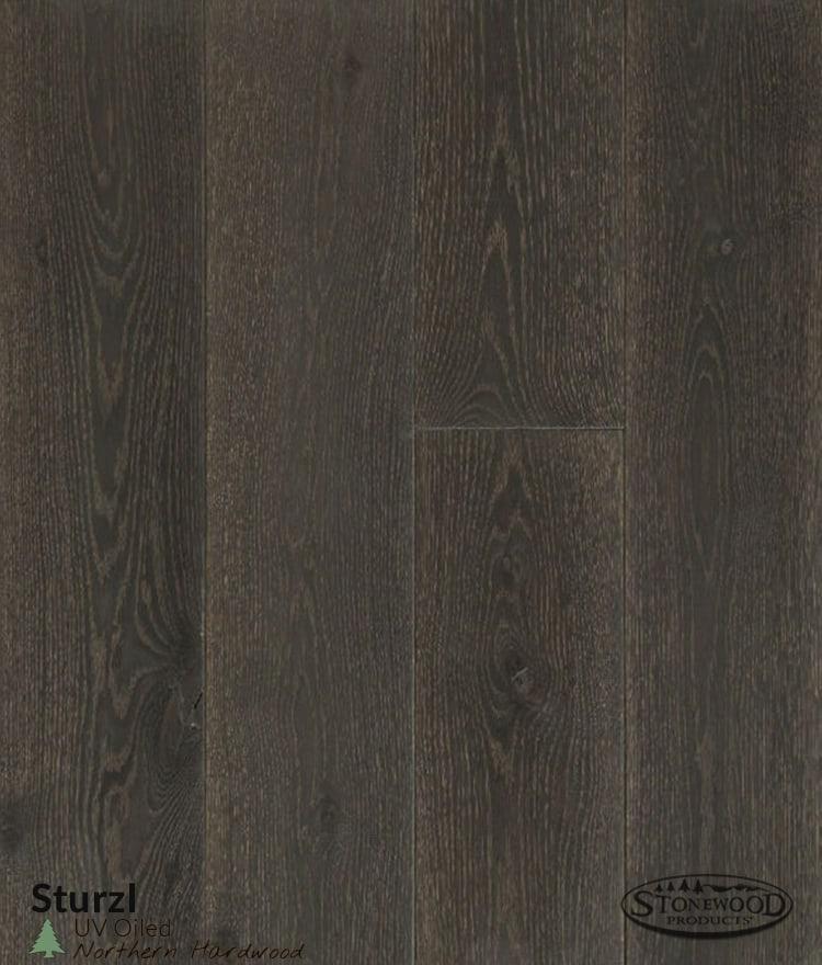 Prefinished Oiled Hardwood Floor