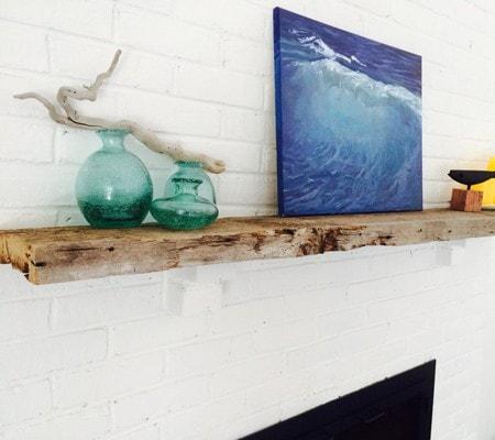 recliamed-mantle-board