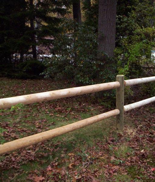 round cedar landscape posts stonewoodproducts com