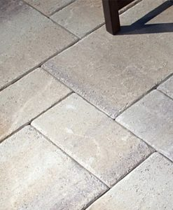 Slab Pavers