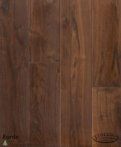 Oil Wood Flooring