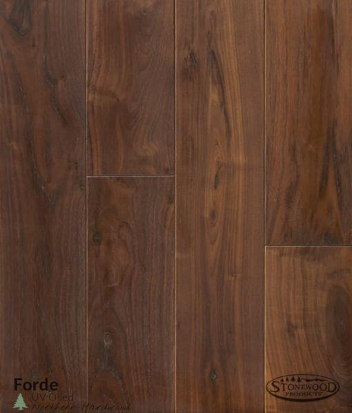 Oil Wood Flooring