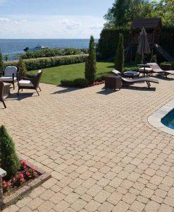 stone pavers supplier cape cod techo