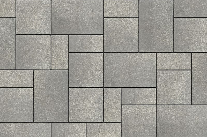 Umbriano Pavers French Grey