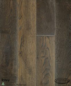 Prefinished Hardwood Floors - Hard Wax Oil Finish, UV Cured
