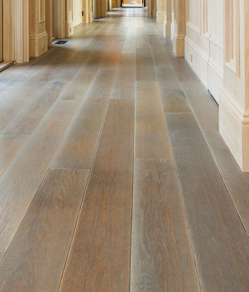 Copper UV-Oiled Wood Flooring