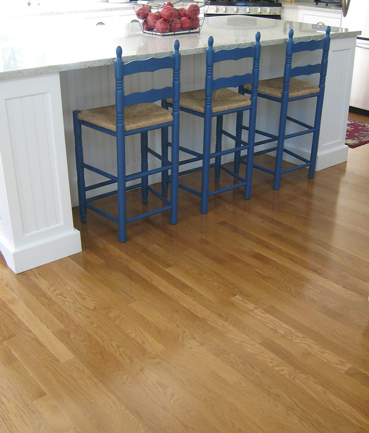 White Oak Flooring Hardwood Floors Unfinished