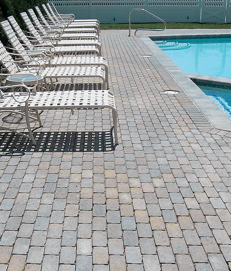 Green And Permeable Pavers Cape Cod Nantucket Martha S
