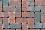 Beacon Hill Aqua Bric Pavers