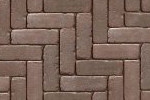Burnt Clay Copthorne Stone Pavers