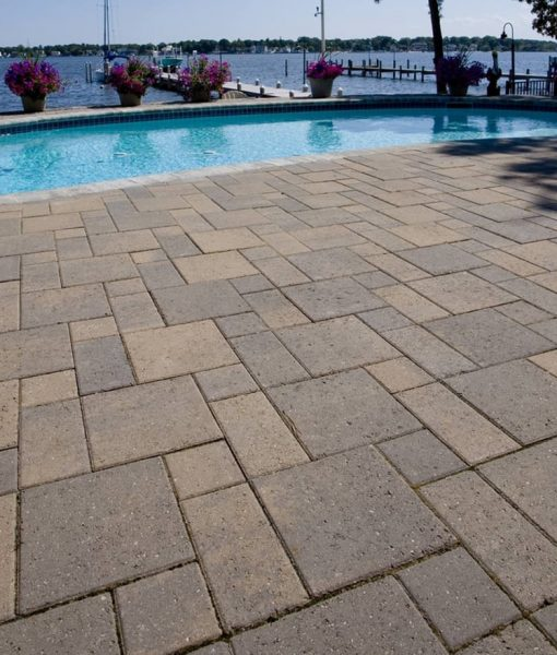 Sierra Eco Priora Pavers