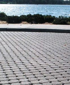 Eco-Stone Pavers Quarry Blend