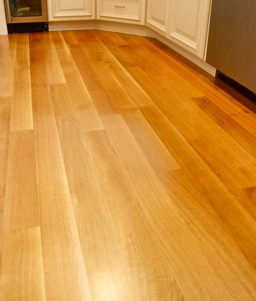 Quartersawn White Oak Flooring