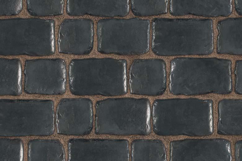 Unilock Courtstone Pavers Basalt