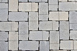 Vineyard Blend Aqua Bric Pavers