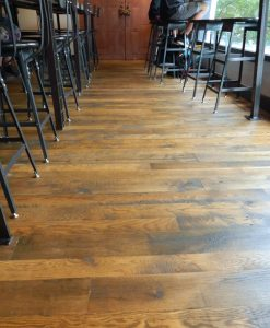 Auburndale Prefinished Flooring