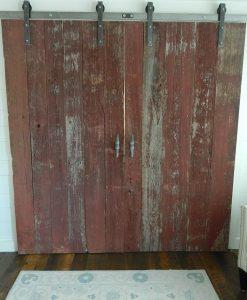 Reclaimed Barn Board