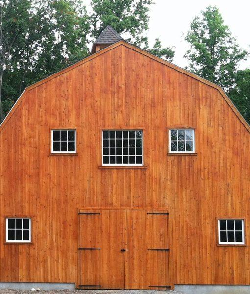 Cedar Barn