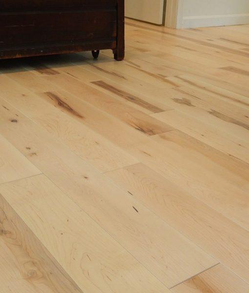 Hallingdahl Prefinished Flooring
