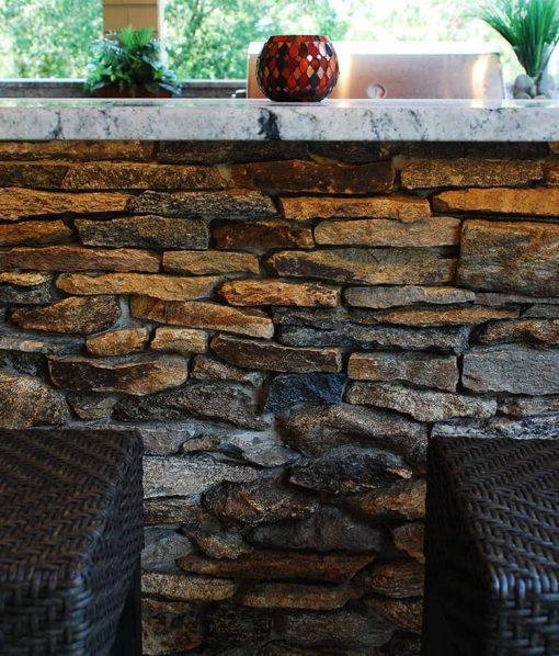Ledgestone Stone Veneer