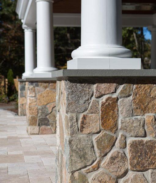 Mosaic Stone Veneer