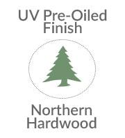 oiled wood floors